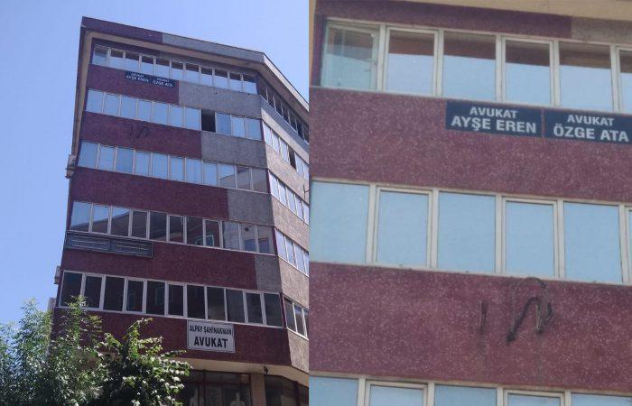 Bursa hukuk bürosu