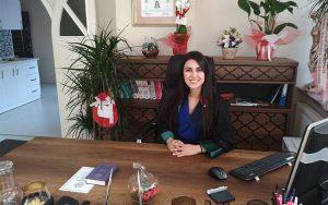 Bursa Avukat Özge ATA